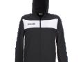 Evolution II Woven Jacket with Hood