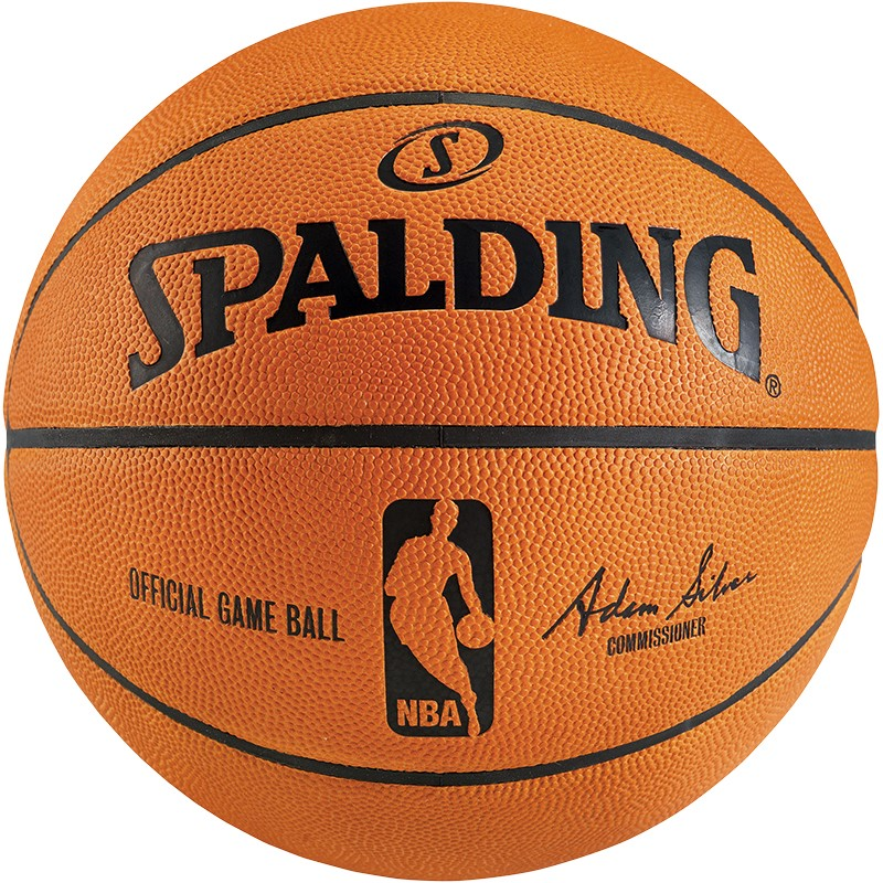 NBA Game Ball