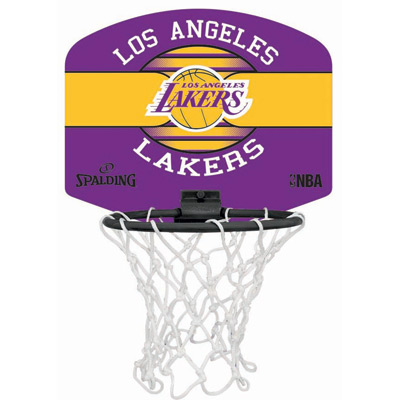 Miniboard Los Angeles Lakers