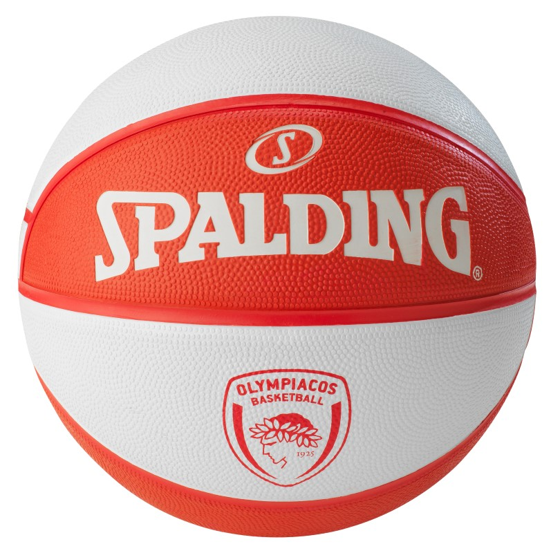 Euroleague Teamball Olympiacos Piraus