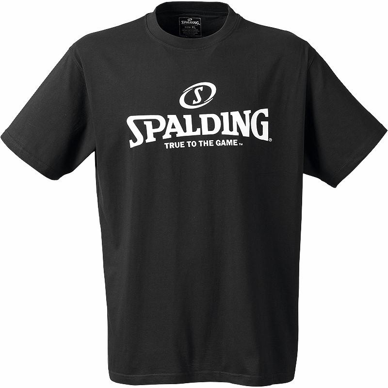 Spalding Logo T-Shirt b83be707e5