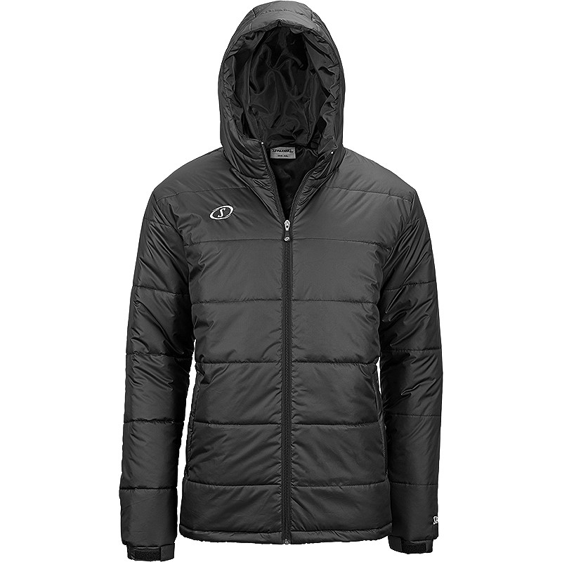 Spalding Quilted Jacket